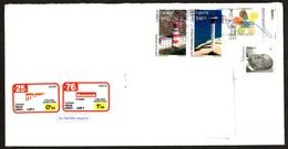 POSTA PRIORITARIA . SPAGNA . ANNO 2012 - 2011-... Lettere