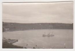 83 PLC - Photo Bateau Kinsale Irlande 1931 - Autour Des Années 30? -lot Le Coz - - Bateaux