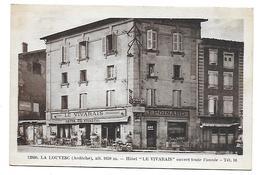 Ardèche - La Louvesc - La Louvesc