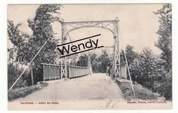 Vilvoorde (pont Du Parc) - Vilvoorde