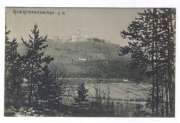 HOHKONIGSBURG - Francia