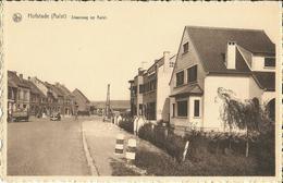 Hofstade (Aalst) -- Steenweg Op Aalst.   (2 Scans) - Aalst
