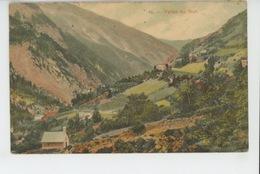 Vallée Du GUIL - Autres Communes