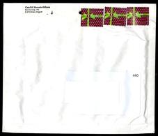 POSTA PRIORITARIA . BELGIO . ANNO 2014 - Storia Postale