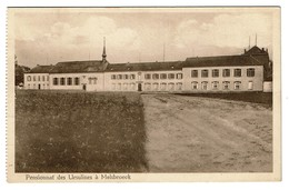 Pensionnat Des Ursulines à Melsbroeck - Uitg. Nv Willfried Deyhle's - 2 Scans - Steenokkerzeel