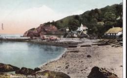 AS47 Babbacombe Beach, Torquay - Torquay