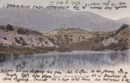 AS47 Sierre, Tour De Goubin Et Lac - Early UB - VS Valais