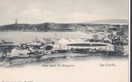 AS47 Vista Desde Sta. Margarita, La Coruna - Early UB - Gerona