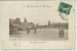 La Guerche-de-Bretagne-Le Champ De Foire (CPA) - La Guerche-de-Bretagne