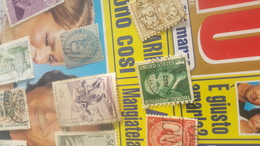 USA PRESIDENTE VERDE - Postzegels