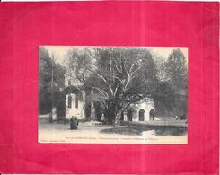 Parc De RADEPONT - 27 - Fontaine Guérard - Ensemble Des Ruines De L'Abbaye - ROY1 - - Other Municipalities
