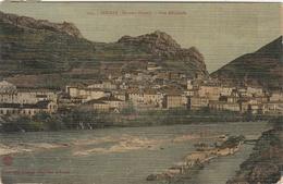 Hautes  Alpes . Serres . Vue Générale . - Autres Communes