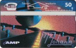 """TWK Österreich Privat: """"AMP 2"""" Gebr. - Autriche"""