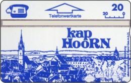 """TWK Österreich Privat: """"Kap Hoorn - Tag"""" Gebr. - Autriche"""