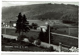 Dochamps - Vallée De La Gare - Circulée - Edit. Maison Houet - 2 Scans - Manhay