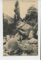 VEYNES - Torrent De Glaizette , Le Gouffre - Autres Communes