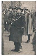 CPA : Funérailles Royales D'Albert 1er 22/02/1934 - On Voit Charles Et Léopold III - Funérailles