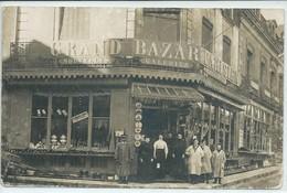 Vitré-Carte-Photo ?-Grand Bazar Parisien-Nouvelles Galeries Vitréennes - Vitre