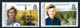 Falkland Nº 775/6 Nuevo - Islas Malvinas