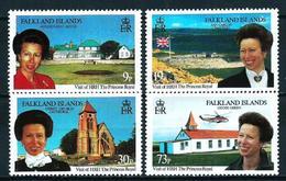 Falkland Nº 673/6 Nuevo - Islas Malvinas