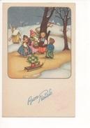 AUG.19 !!! BUON NATALE CON BAMBINI E SLITTA F.P. !!! - Noël