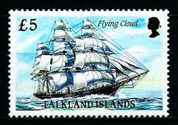 Falkland Nº 529 Nuevo - Islas Malvinas