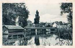 18 - LURY ROUTE DE CHERY - France