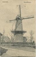 BELGIQUE - FELDPOST - ISEGHEM - Abeelemolen 1918 - Autres