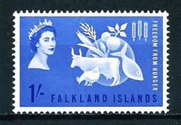 Falkland Nº 140 Nuevo* - Islas Malvinas