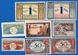 Nice  8  Billets - Handelskammer