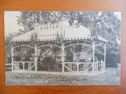 CPA - Liège - Chenée - Lister & Comp. - Le Pavillon Des Ecrémeuses - Concours 1908 - Liege