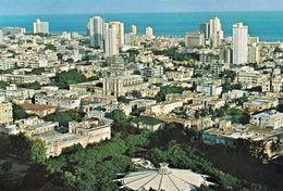 1 AK Kuba * Blick Auf Das Moderne Zentrum Der Hauptstadt Havanna - Luftbildaufnahme * - Kuba