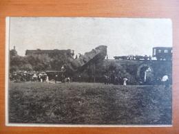 CPA - Solre-sur-Sambre - L'odieux Attentat Perpétré Contre Le Train Rapide 127, Du 30 Juillet 1906 -par La Bande à Bonot - Erquelinnes