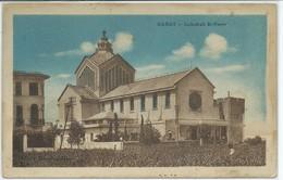 Rabat-Cathédrale Saint-Pierre - Rabat