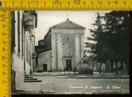 Lucca Capezzano Di Camaiore - Lucca