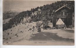 PEIRA CAVA (06) - Francia