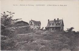 50 -  Environs De CHERBOURG LANDEMER  L'Hôtel Millet Et La Roche Airel - Altri Comuni