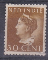 Indes Néerlandaises  :    Yvert 259 Neuf X - Netherlands Indies