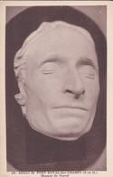 78----Abbaye De PORT ROYAL DES CHAMPS--masque De Pascal---voir 2 Scans - Magny-les-Hameaux