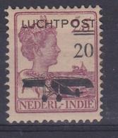 Indes Néerlandaises  :  PA 2   Neuf X - Netherlands Indies