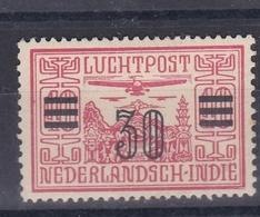 Indes Néerlandaises  :  PA 11   Neuf X - Netherlands Indies