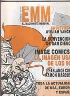El Maquinista Mensual Numero 05: William Vance - Libri, Riviste, Fumetti