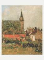 Postcard - Art - George Leslie Hunter - Ceres, Fife - Card No..mu2693 New - Postcards