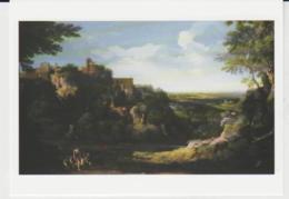 Postcard - Art - Gaspard Dughet - View Of Tivoli - Card No..mu2181 New - Postcards