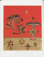 Postcard - Art - Alan Davis - Hopi Studies No.32 - Card No.twpc1022 New - Postcards