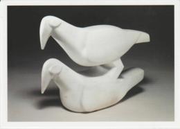 Postcard - Art - Jacob Epstein - Doves - Card No..mu2406 New - Postcards