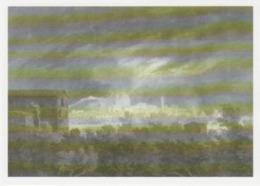 Postcard - Art - John Robert Cozens - A Storm Over Padua After 1782- Card No..mu2207 New - Postcards