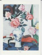 Postcard - Art - Samuel John Peploc - Roses C1924- Card No..mu2665 New - Postcards