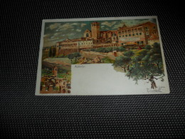Illustrateur ( 954 )  R. Carloforti   Litho - Illustrateurs & Photographes