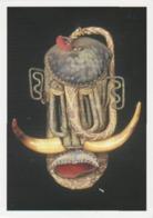 Postcard - Art - David Kemp - Ganesha- Card No..mu1836 New - Postcards